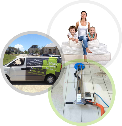 Quality Carpet, upholstery, Tile and Mattress cleaning at your doorstep